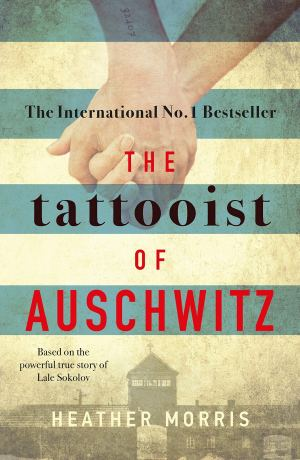 The Tattooist of Auschwitz TBR