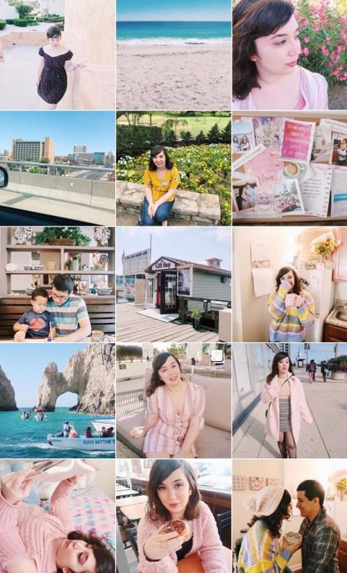 Nunzia Instagram Account