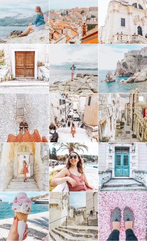 Alexandra Smyth Instagram Account
