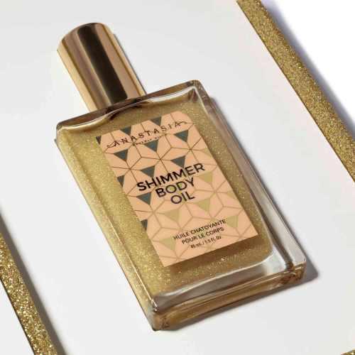 ABH Shimmer Body Oil