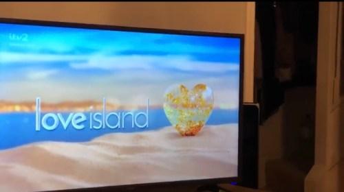 Love Island June 2019