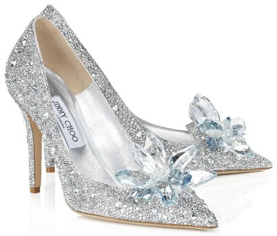 Shoes - Pointless things I want for my wedding