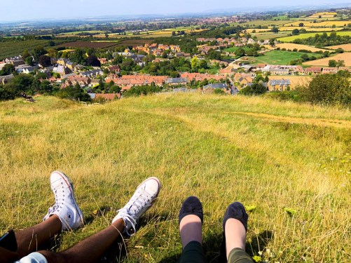 Bank holiday Monday - august 2019