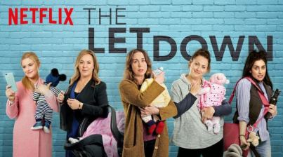The Letdown Netflix