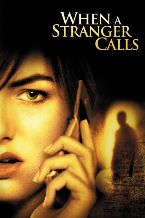 When a Stranger Calls - Movies to watch this Halloween
