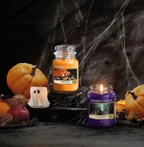 Yankee candle - candle wishlist
