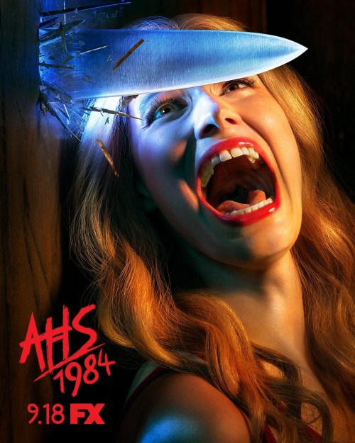 ahs - Shows to watch this autumn