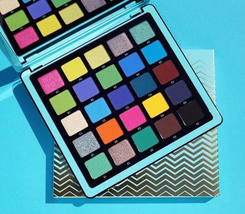 Novina palette - birthday wishlist