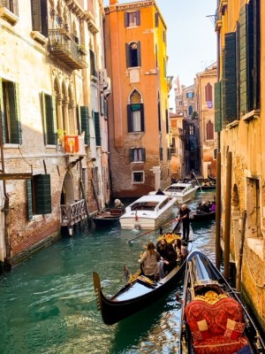 5 Days in Venice Italy | Part 1