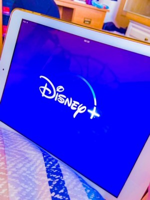 Disney+ Binge: What I'm Watching During Lockdown