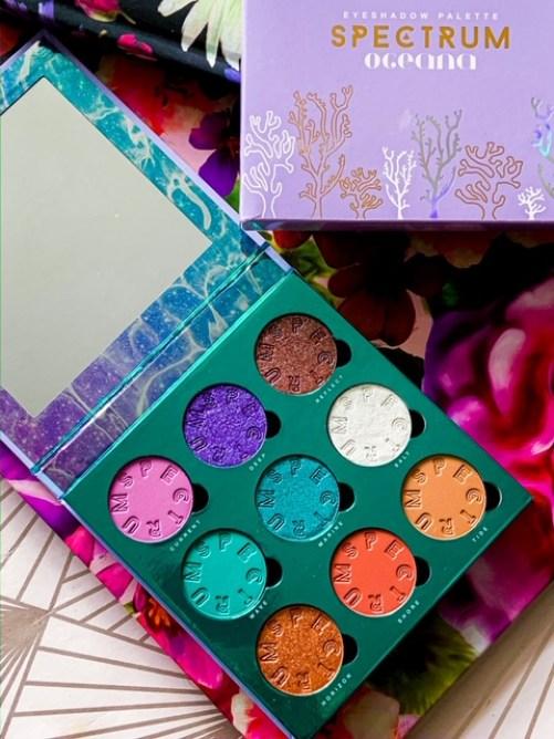 Spectrum Collections Oceana Eyeshadow