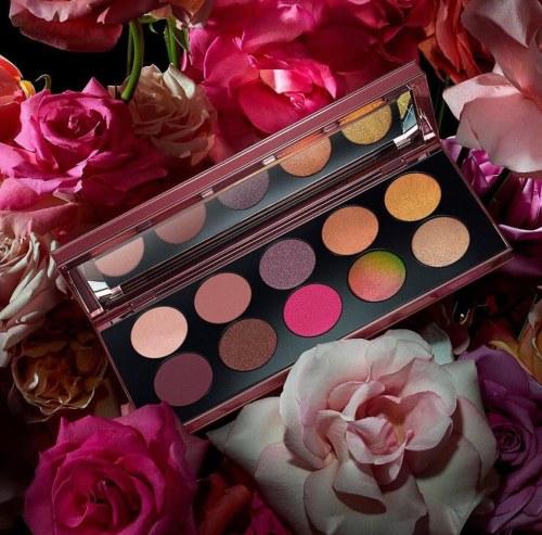 Pat Mcgrath Divine Rose 2 makeup anti-haul