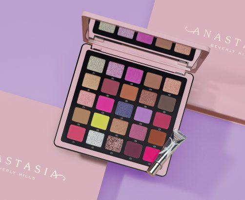 ABH Norvina Vol. 4 Palette makeup anti-haul