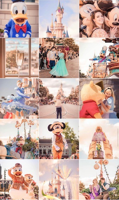 Waltswanders Disney Instagram Accounts