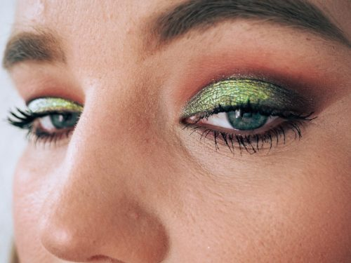 Urban Decay Stoned Vibes Palette