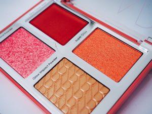 Natasha Denona Love Glow Cheek Palette Review and Swatches