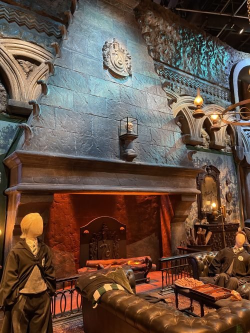 Harry Potter Studio Tours 2021
