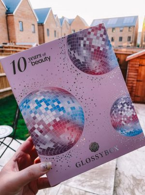 Glossybox August 2021 Unboxing
