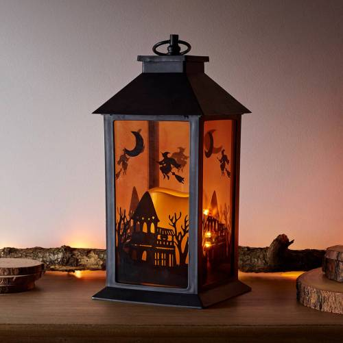 Halloween Decoration Wishlist