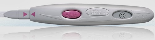 Making Baby #2: On to Round 2 of Femara & @Clearblue Digital Ovulation Test