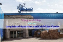 Long Island Aquarium and Exhibition Center