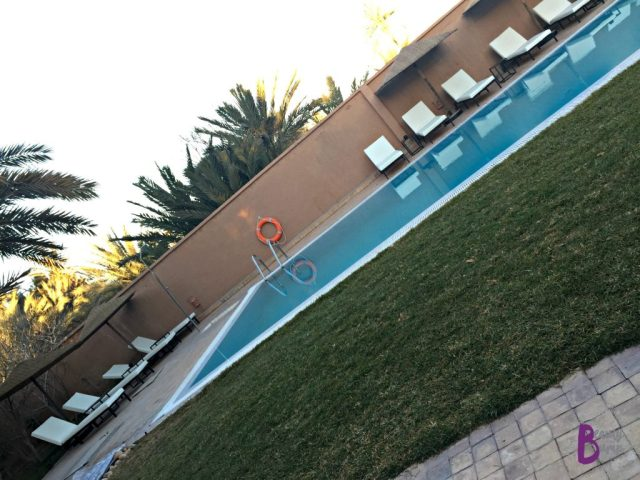 Dar Chamaa Pool
