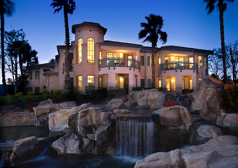 Marriotts Vacation Club Desert Springs Palm Desert CA