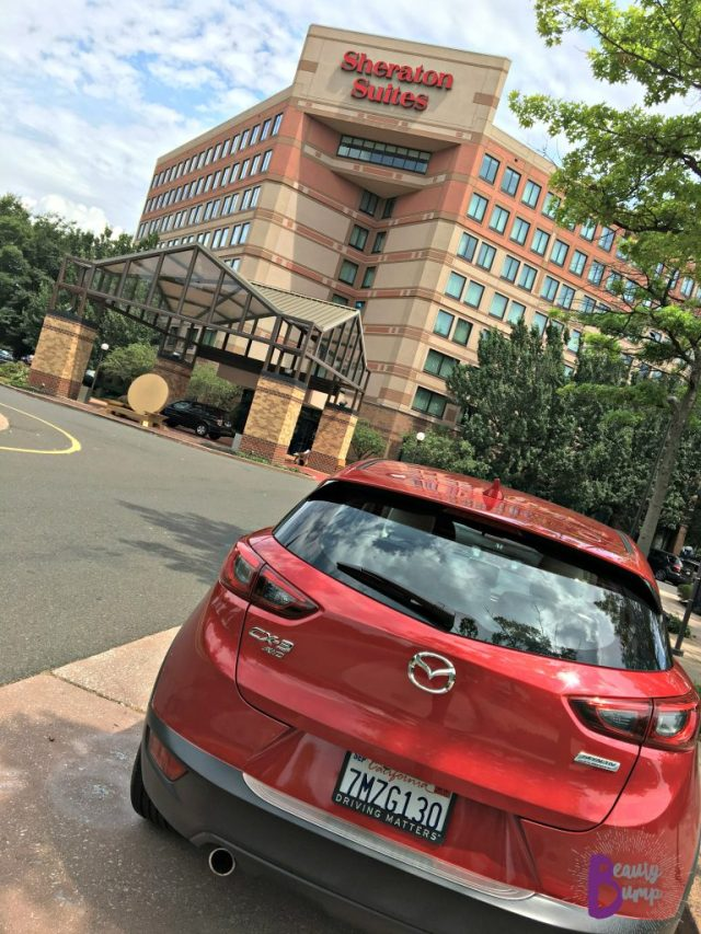 2016 Mazda CX-3 Grand Touring Philadelphia Sheraton