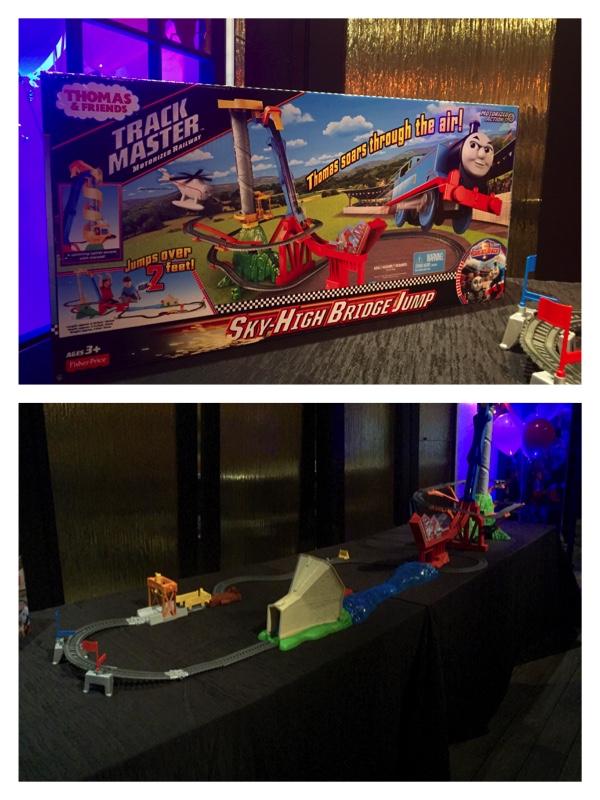 Thomas & Friends: Sky High Jump