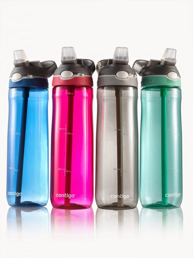 Contigo Ashland AUTOSPOUT® Water Bottle