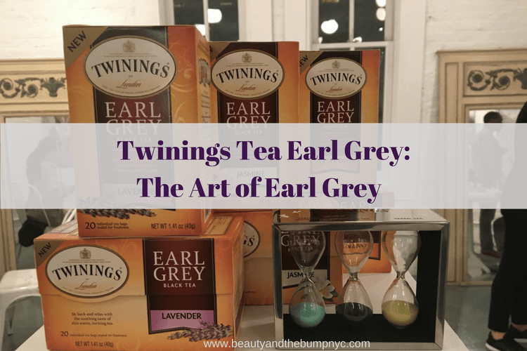 Twinings Tea Earl Grey Tea