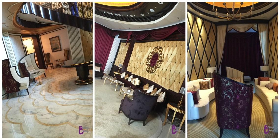 St. Regis Abu Dhabi Suite Rooms