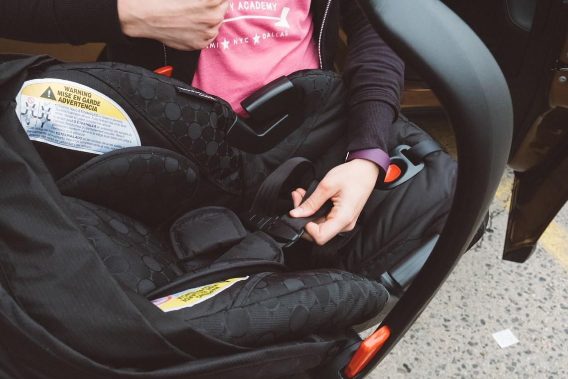 Canadian Car Seats Expire