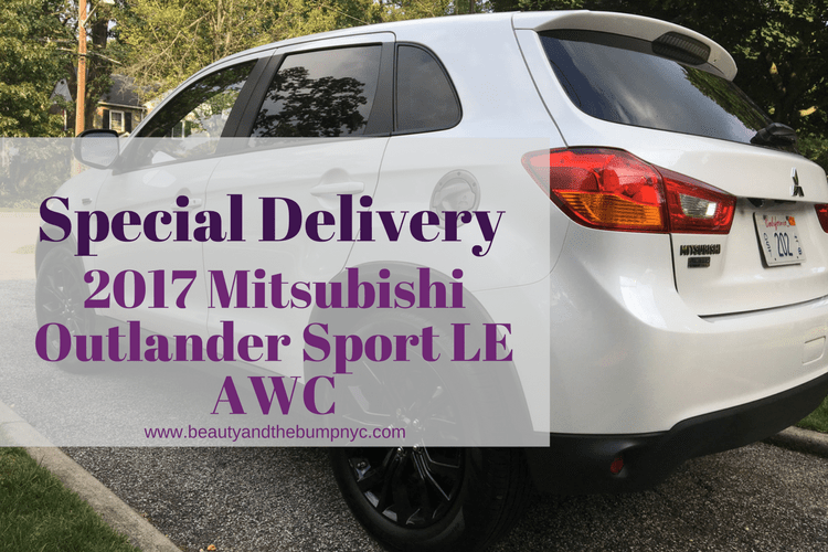 2017 Mitsubishi Outlander Sport LE AWC Review