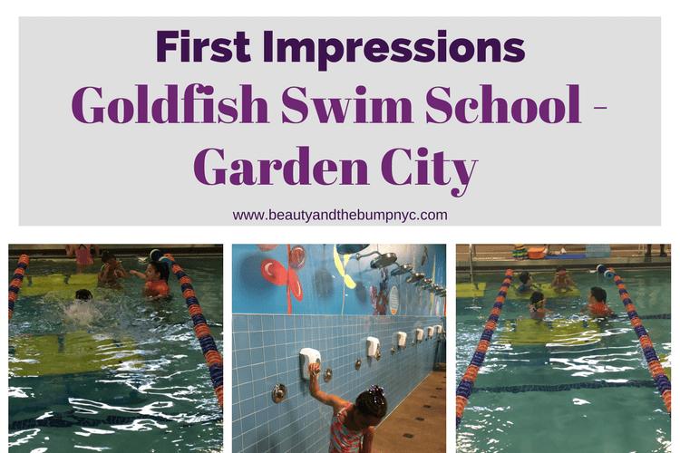 Getting To Know Goldfish Swim School Garden City