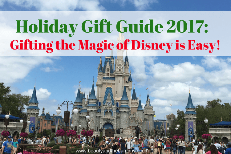 Gifting the Magic of Disney is Easy!