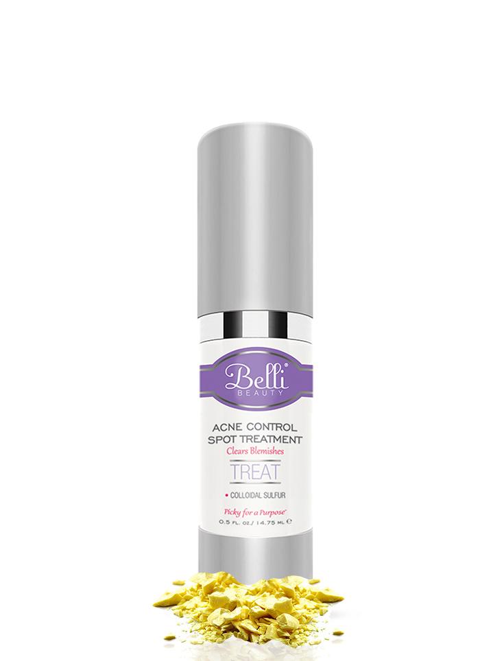 Belli Beauty Acne Control Spot Treatment