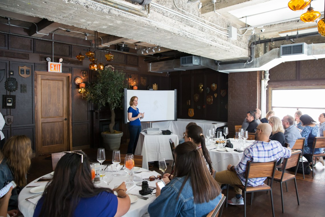 CTA Travel Lunch and Learn Event: Technology That Will Make Travel Easier