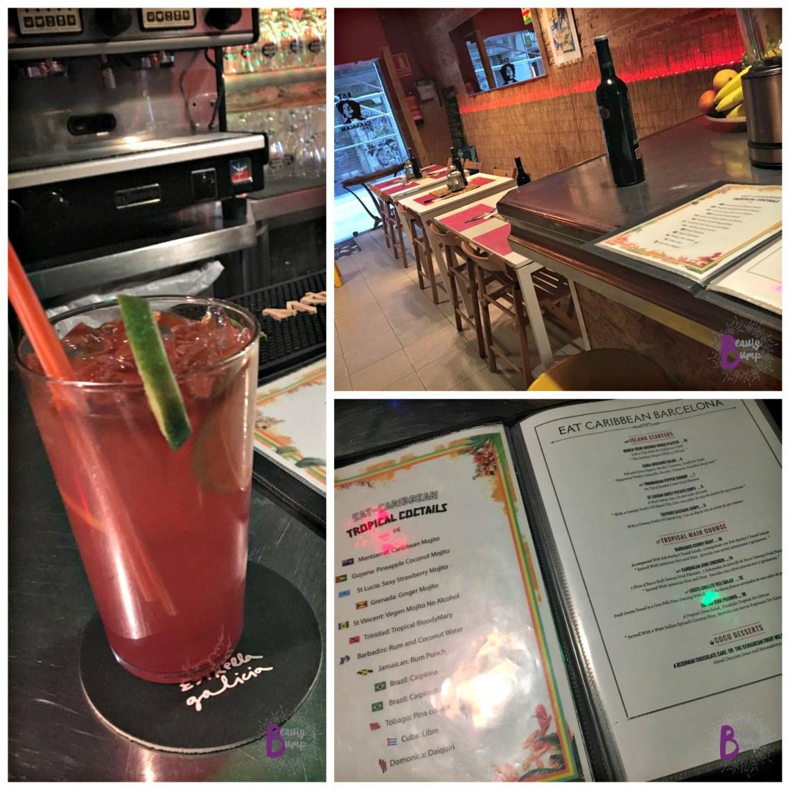 Eat Caribbean Barcelona