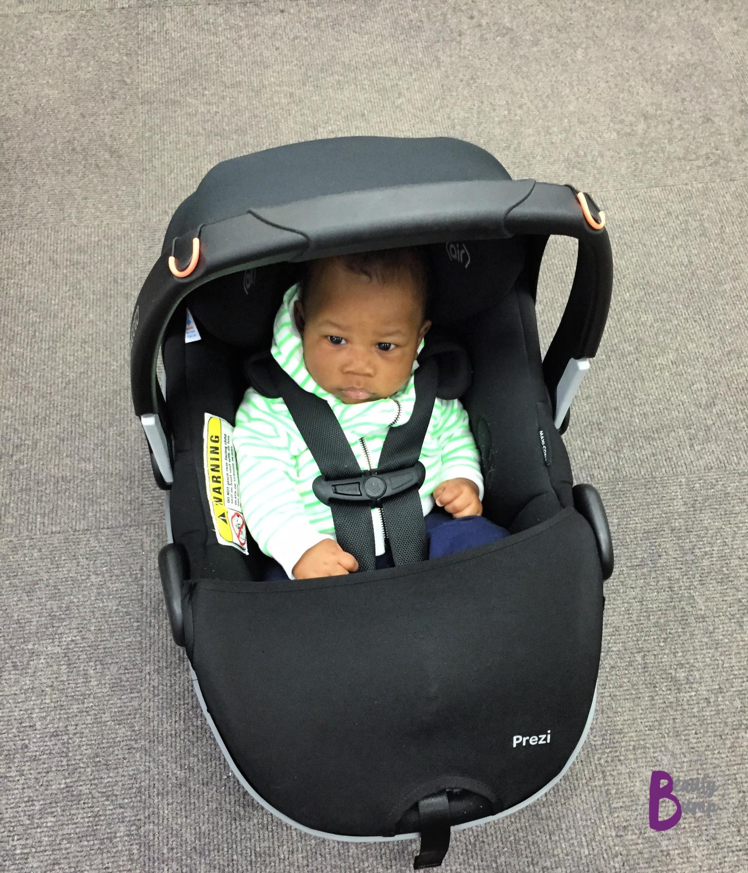 Maxi-Cosi Magellan 5 in 1 Convertible Car Seat Child Safety 2018 Emerald Tide