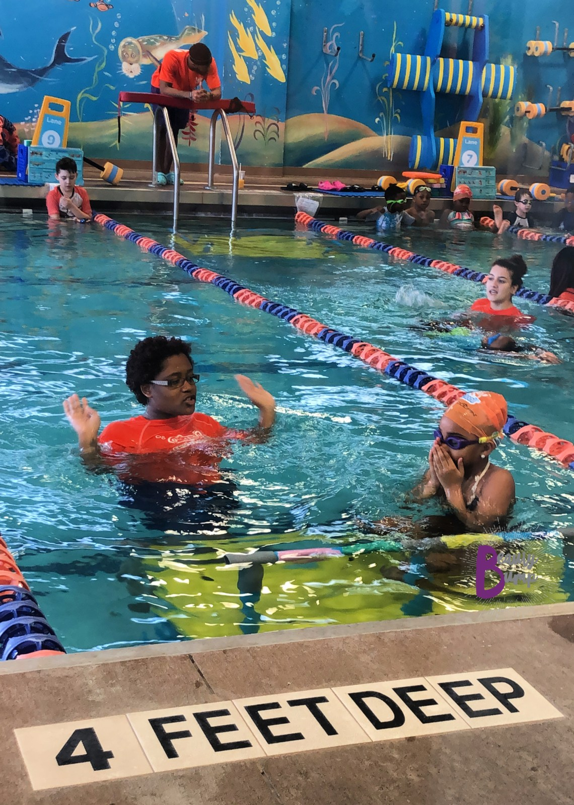 Goldfish Swim School - Garden City