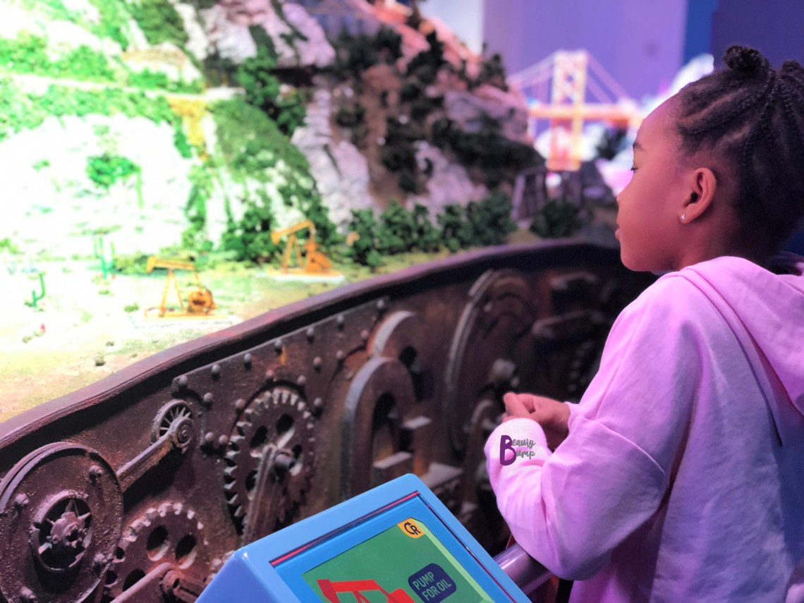 Gulliver's Gate is a fun way for kids to see the world without leaving NYC