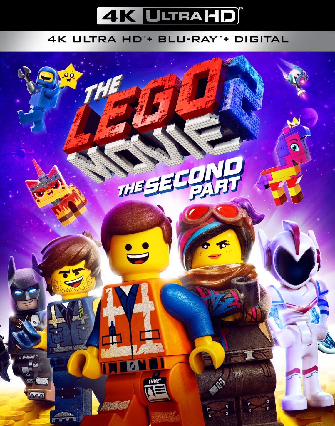 "Win ""The LEGO® Movie 2: The Second Part"""
