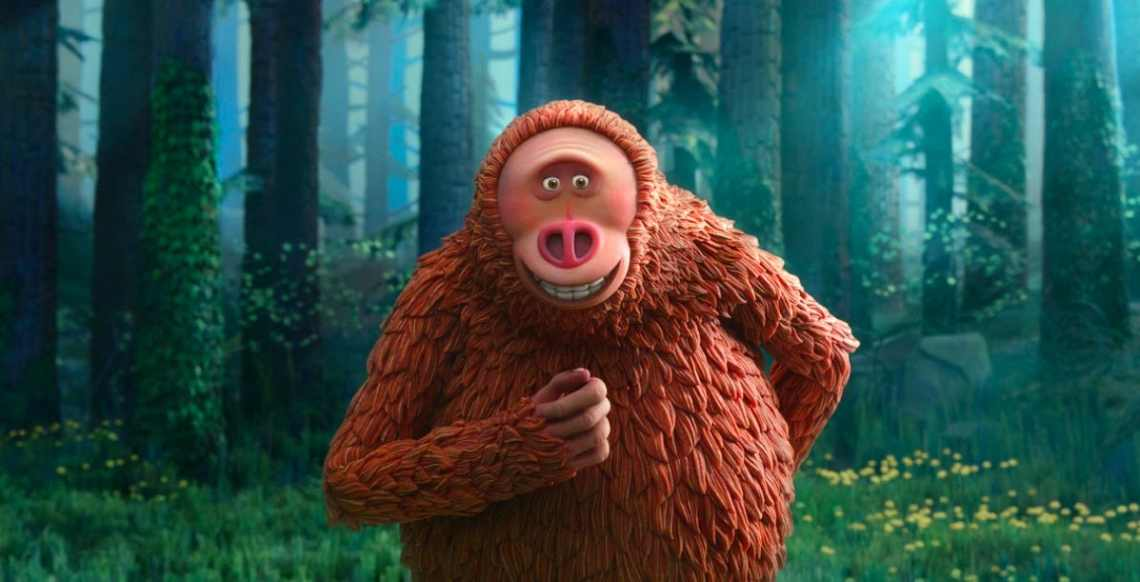 Meet Link Missing Link Movie review