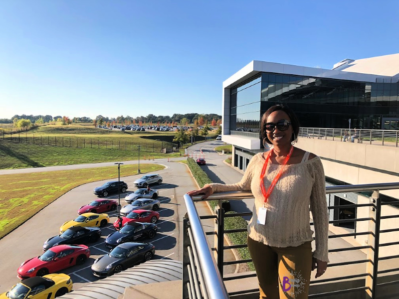 Do you need to build your confidence while driving on the road? Enjoy learning practical driving skills at the Porsche Experience Center Atlanta.