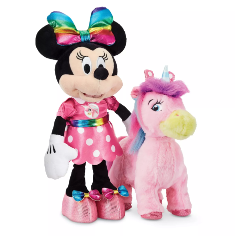 Disney Junior Minnie walk & Dance unicorn