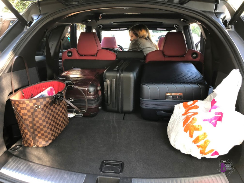 Acura MDX A Spec Trunk Space - Buying a new car isn't as simple as you think. Moms and dads buying a new car should consider any of these 6 car buying tips: Safety, reliability and more.