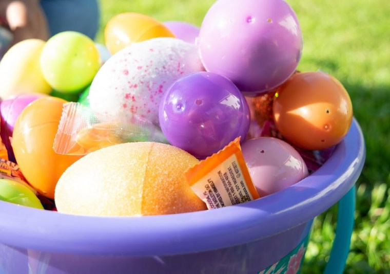 Do you have a 9-year-old girl for whom you're making an Easter Basket? Here are ideas for Easter Basket fillers for a 9-year-old girl.