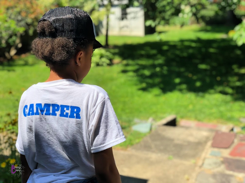 Summer is here, which means it's time to keep the kids busy. Thankfully, as camp director with #CampWarnerBros I'll be sharing 8 weeks of fun activities. Virtual camp