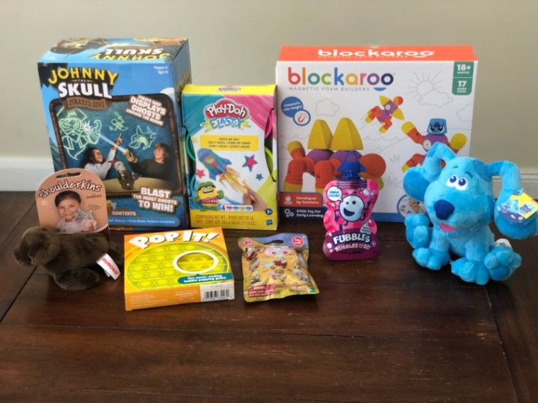 The Best Toddler Toys for Learning Through Creative Imaginative Play